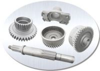 OEM all kinds of involute gear