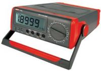 Bench Type Digital Multimeters