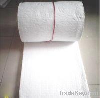 refractory 1260 ceramic fiber blanket for insulation
