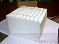 good quality refractory ceramic fiber module for insulation