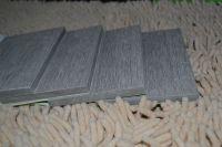 fiber cement board with good fireproof performance, high strength