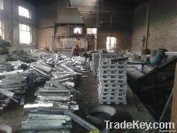 Aluminum scrap, al 6063 scrap, UBC scrap