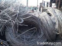al 6063 scrap, UBC scrap, al wire scrap