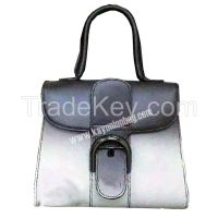 Classic Elegant Satchel Casual Handbag