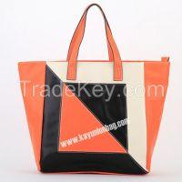 Big Simple Women's Handbag