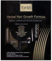 Herbal Hair Growth Shampoo