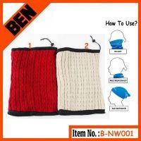 fashion neck warm scarf wholesale