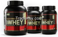 Wholesale 100% Gold Standard Optimum Nutrition Whey Protein