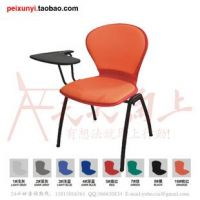 padded stack chair commercial plastic conference chair nesting chair