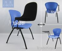 multi-purpose stackable plastic conference chair commercial chair coll