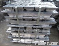 SGS Approved Grade a Pure Lead Ingot 99.99% China Manufacture