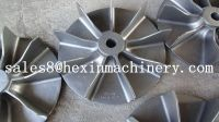 Precision casting heat treatment industry fans