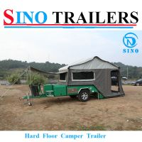 Australian Camper Trailer