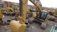 used caterpillar 325DL crawler excavator