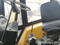 JCB 3CX Wheel Loader