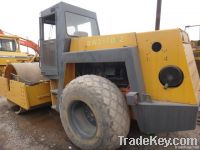 Used BOMAG 217D-2