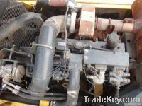 Used Excavators Komatsu Pc360-7
