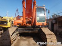 Used Doosan Dh500lc-7 Excavator In Hot Sale