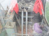 Used Hitachi Crawler Excavator