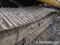 Used Caterpillar 336D