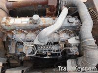Used Hitachi Ex400-5 Hydraulic Excavator