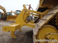 Sell Used Bulldozer Caterpillar D6H