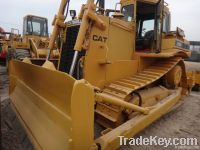 Sell Used Bulldozer Caterpillar D7H