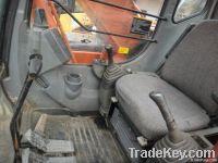 Used Hitach Zx200 Excavator