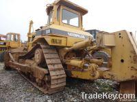 Sell Second Hand Caterpillar Bulldozer D8N