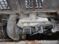 used Excavators Hitachi Zx450h