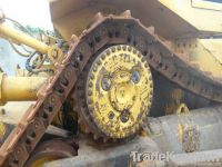 Sell Used CAT Bulldozer D9N
