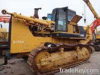 Sell Used Bulldozer Komatsu D155A-2
