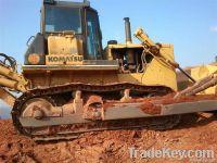 Used Komatsu D85-21 Bulldozer In Hot Sale