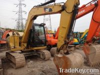 Sell Used Cat 307D Excavator In Hot Sale