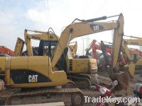 Sell Used Excavators Caterpillar 312C