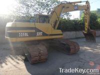 Sell CAT 320BL Excavator