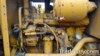 Used Cat140G Motor Grader