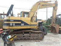 Sell Used Excavator Caterpillar 325b