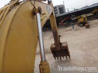 Sell used Caterpillar 325C Crawler Excavator