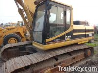Sell Sell Cat Excavator 330bl