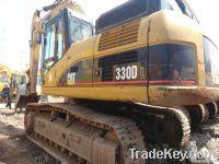 Used Excavator CAT330DL