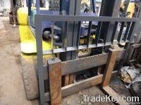 Sell Used  forklifts komatsu FD70E-7