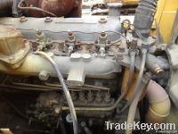used  Forklift  TCM FD200