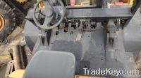 used Original Tcm100 Forklift 10t For Sell