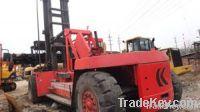 used Forklift KalmarDCB42  40t