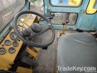 used dalian CPCD150 forklift truck