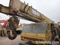Sell Used kato NK -350