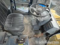 Liugong Clg 856 Used Wheel Loader