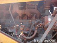 used Komatsu Wa470-3 wheel Loader
