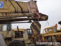 Sell Used kato  Crane NK -350